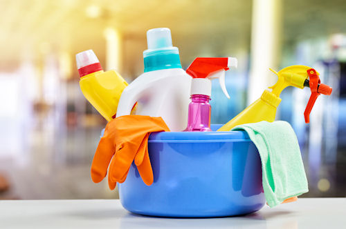 Janitorial Products